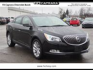 2016 Buick LaCrosse Leather Group Watertown NY