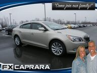 2016 Buick LaCrosse Leather Watertown NY