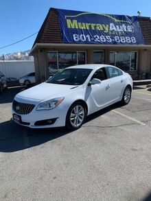 2016_Buick_Regal__ Murray UT