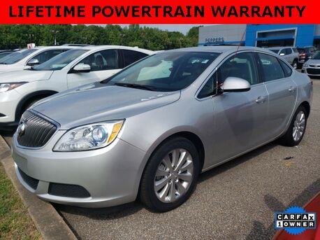 2016_Buick_Verano_Base_ Paris TN