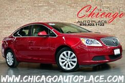 2016_Buick_Verano_ECOTEC 2.4L 4-CYL ENGINE 1 OWNER FRONT WHEEL DRIVE BACKUP CAMERA BLUETOOTH PREMIUM WHEELS_ Bensenville IL
