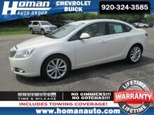 2016 Buick Verano Leather Group Waupun WI