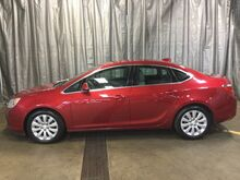 2016_Buick_Verano_Sedan_ Chicago IL