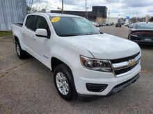 2016_CHEVROLET_COLORADO__ Meridian MS