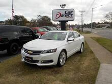 2016_CHEVROLET_IMPALA_LTZ 3.6L V6, BUY BACK GUARANTEE & WARRANTY, NAVI, BACK-UP CAM, REMOTE START, ONLY 20K MI! LIKE NEW!!_ Virginia Beach VA