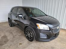 2016_CHEVROLET_TRAX__ Meridian MS