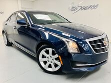 Cadillac ATS 2.0L Turbo 2016