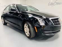 2016_Cadillac_ATS_2.0L Turbo_ Dallas TX