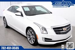2016_Cadillac_ATS_2.0L Turbo Luxury_ Rahway NJ