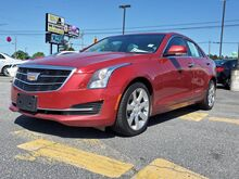 2016_Cadillac_ATS_2.0T Luxury Collection_ Columbus GA