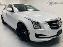 2016_Cadillac_ATS_2.5L Luxury_ Dallas TX