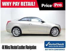 2016_Cadillac_ATS Coupe_Luxury Collection_ Maumee OH