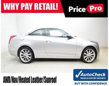 2016_Cadillac_ATS Coupe_Performance Collection AWD_ Maumee OH