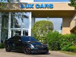 2016 Cadillac ATS-V Coupe Nav Luxury 6-Speed Manual MSRP $71,795