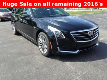 2016_Cadillac_CT6_3.6L Premium Luxury_ Cape Girardeau