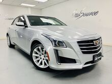 2016_Cadillac_CTS_2.0L Turbo_ Dallas TX