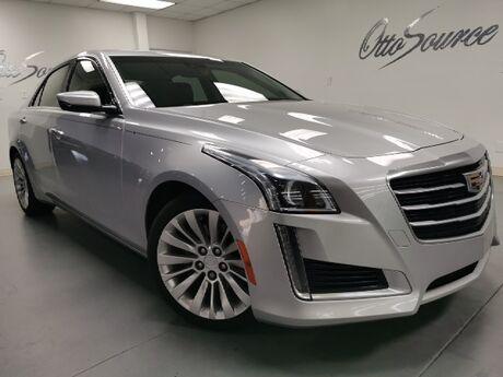 2016 Cadillac CTS 2.0L Turbo Luxury Dallas TX