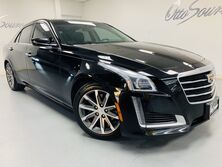 Cadillac CTS 2.0L Turbo Luxury 2016