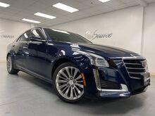 2016_Cadillac_CTS_2.0L Turbo Luxury_ Dallas TX