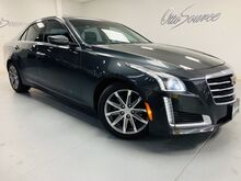 2016_Cadillac_CTS_3.6L Luxury_ Dallas TX