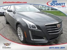 2016_Cadillac_CTS_Luxury Collection AWD_ Dayton OH