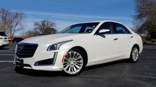 Cadillac CTS SEDAN LUXURY / AWD / NAV / BOSE / SUNROOF / CAMERA 2016