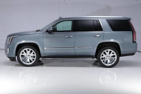 2016 Cadillac Escalade 4WD Luxury Collection West Chester PA