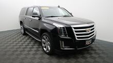 2016_Cadillac_Escalade ESV_LUXURY COLLECTION_ Hickory NC