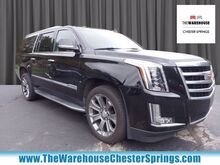 2016_Cadillac_Escalade ESV_Luxury Collection_ Philadelphia PA