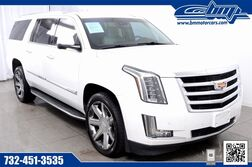 Cadillac Escalade ESV Luxury 2016