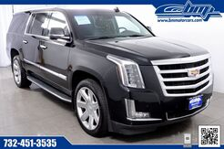 2016_Cadillac_Escalade ESV_Luxury_ Rahway NJ