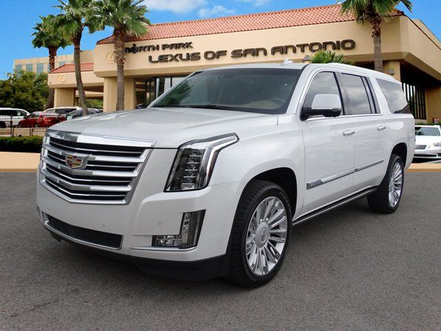 2016 cadillac escalade esv platinum san antonio tx 18471599. Black Bedroom Furniture Sets. Home Design Ideas