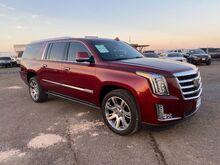 2016_Cadillac_Escalade_ESV Premium 4WD_ Laredo TX
