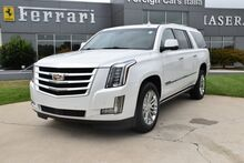 2016_Cadillac_Escalade ESV_Premium Collection_ Greensboro NC