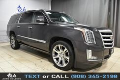 2016_Cadillac_Escalade ESV_Premium Collection_ Hillside NJ