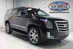 2016_Cadillac_Escalade_Luxury Collection_ Carol Stream IL