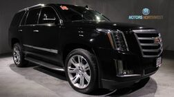 2016_Cadillac_Escalade_Luxury Collection_ Tacoma WA