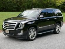 2016_Cadillac_Escalade_Luxury Collection_ Hickory NC