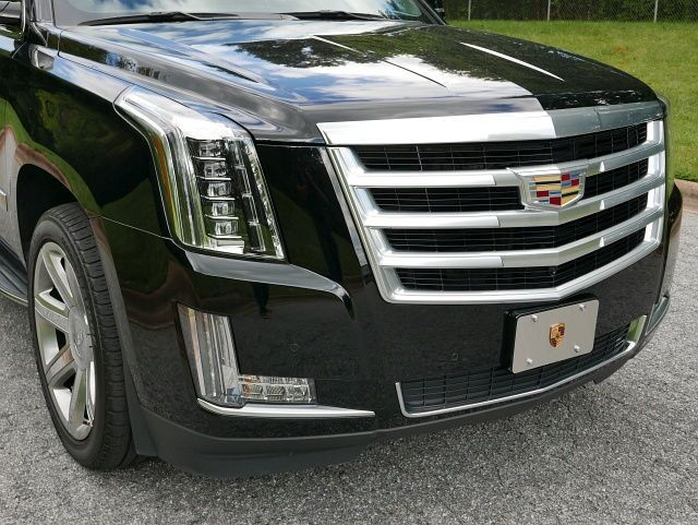 2016 Cadillac Escalade Luxury Collection Hickory NC