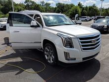 2016_Cadillac_Escalade_Luxury_ Macon GA