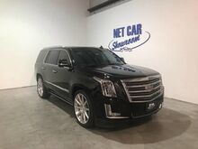 2016_Cadillac_Escalade_Platinum 4WD 10K WHEELS_ Houston TX
