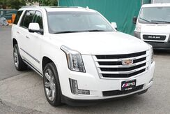 2016_Cadillac_Escalade_Premium Collection 4WD Navigation Entertainment System Sunroof 360 Camera 1 Owner_ Avenel NJ