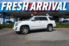 2016_Cadillac_Escalade_Premium Collection_ McAllen TX
