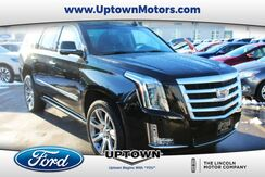2016_Cadillac_Escalade_Premium Collection_ Milwaukee and Slinger WI