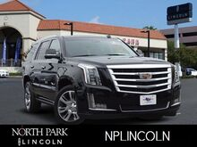 2016 Cadillac Escalade Premium Collection San Antonio TX