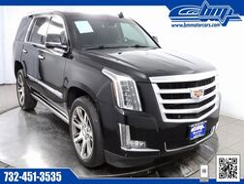 Cadillac Escalade Premium 2016