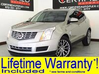Cadillac SRX 3.6L LUXURY BLIND SPOT MONITOR SKY VIEW PANORAMA ROOF LEATHER HEATED SEATS 2016