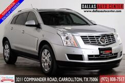 2016_Cadillac_SRX_Luxury Collection FWD_ Carrollton TX