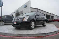 2016_Cadillac_SRX_Luxury Collection_ Weslaco TX