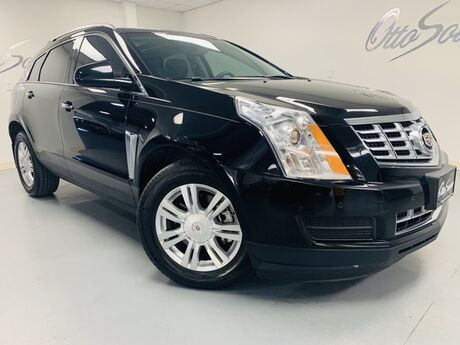 2016 Cadillac SRX Luxury Dallas TX